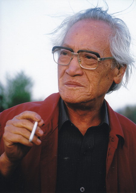 The Great Film Director - Yu. Hyun Mok