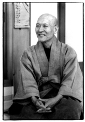 The late venerable Beopjeong's teaching, 'non-possession', enlightens people