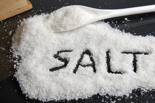 Excessive Intake of Sodium Threaten One's Health