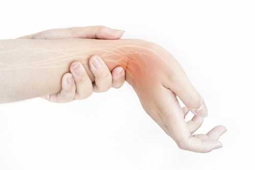 Many People Are Suffering from Carpal Tunnel Syndrome