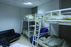 Controversy Has Followed After the Female Student Lounge Reopened