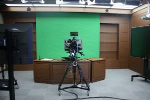 High-quality Online Lecture Studio Opened