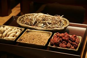 Preventing Before Curing: Korean Traditional Medical Treatment