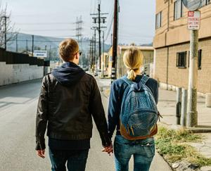 Dating and Being an Exchange Student
