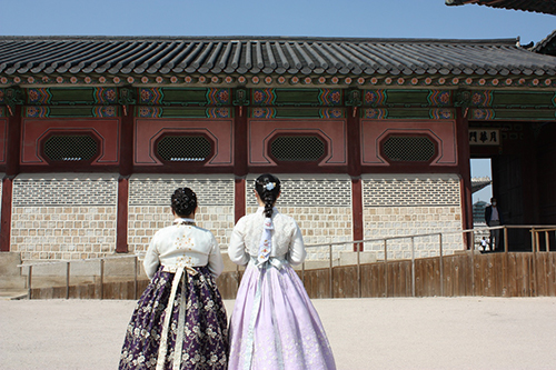 The Dispute Between Korea And China over Korean Culture Is Intensifying